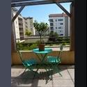Appartager FR 5MN CAMPUS DOUA:1 CHAMBRE  AVEC SDB INDEPENDANTE - Villeurbanne, Lyon Périphérie, Lyon - € 310 par Mois - Image 1
