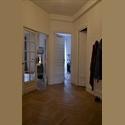 Appartager FR Colocation Lyon 6ème - 6ème Arrondissement, Lyon, Lyon - € 530 par Mois - Image 1