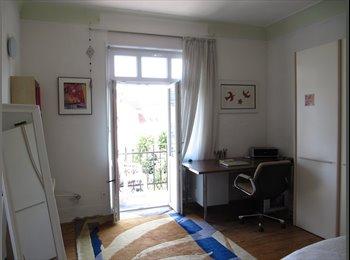 Appartager FR - A 2 pas IEP, EM, R.Schumann, INSA, CampusEsplanade - l'Orangerie, Strasbourg - €484