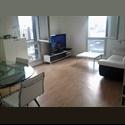 Appartager FR Loue chambre immeuble neuf - Vitry-sur-Seine, Paris - Val-de-Marne, Paris - Ile De France - € 300 par Mois - Image 1