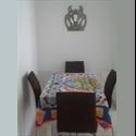 Appartager FR 1 chambre de 10m2 dans appt 80m2 - Sarcelles, Paris - Val-d'Oise, Paris - Ile De France - € 430 par Mois - Image 1