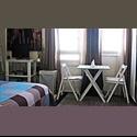 Appartager FR colocation courte durée, studio a partager - 13ème Arrondissement, Paris, Paris - Ile De France - € 430 par Mois - Image 1
