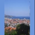 Appartager FR chambre chez l'habitant avec terrasse et parking - Cœur de Ville, Nice, Nice - € 450 par Mois - Image 1