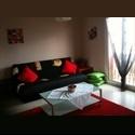 Appartager FR Appartement idéal colocation pour 2 personnes - 4ème Arrondissement, Marseille, Marseille - € 770 par Mois - Image 1
