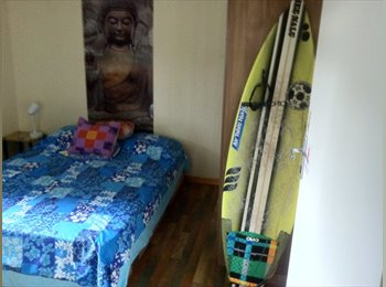 Appartager FR - Chambre à louer TAHITI - Paea, Polynésie Française - €400