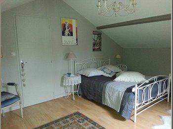 Appartager FR - chambre à louer à partir du 7 Septembre - Niort, Niort - €300