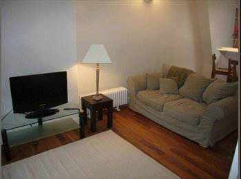 Appartager FR - studio meublé - Colmar, Colmar - €450
