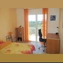 Appartager FR Chambre etudiant dans villa moderne sommet colline - Cagnes-sur-Mer, Nice Périphérie, Nice - € 400 par Mois - Image 1