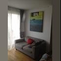 Appartager FR Bel appart 3 pièces neuf tout confort avec terrass - 20ème Arrondissement, Paris, Paris - Ile De France - € 600 par Mois - Image 1