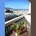 Appartager FR Courte durée - 8ème Arrondissement, Marseille, Marseille - € 400 par Mois - Image 1