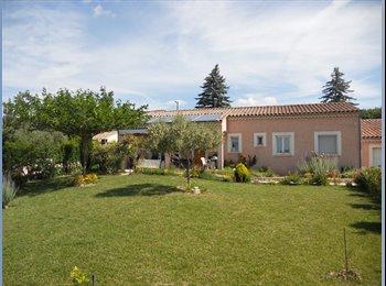 Appartager FR - chambre - Valence, Valence - €350