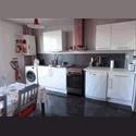 Appartager FR colocation dans grand duplex - Saint-Herblain, Nantes Périphérie, Nantes - € 430 par Mois - Image 1