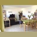 Appartager FR Colocation dans appartement au calme, résidence fermée avec gardien - 13ème Arrondissement, Marseille, Marseille - € 365 par Mois - Image 1