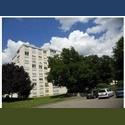 Appartager FR COLOCATION     APPART 85M2  AVEC  3 CHAMBRES - Illkirch-Graffenstaden, Strasbourg Périphérie, Strasbourg - € 435 par Mois - Image 1