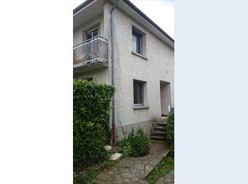 Appartager FR - Coloc super sympa, Limoges, deux min fac lettres - Limoges, Limoges - €250
