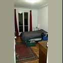 Appartager FR 3ème coloc | 120 m² | appart rénové | 9ème arrond - 9ème Arrondissement, Paris, Paris - Ile De France - € 897 par Mois - Image 1