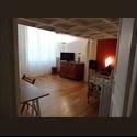 Appartager FR A room-studio in Montmartre (32m2) - 18ème Arrondissement, Paris, Paris - Ile De France - € 1200 par Mois - Image 1