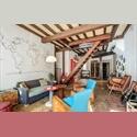 Appartager FR Cherche colocataire, appartement tout équipé Lyon - 2ème Arrondissement, Lyon, Lyon - € 650 par Mois - Image 1