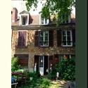 Appartager FR Collocation dans maison avec jardin-chambre meublé - Meudon, Paris - Hauts-de-Seine, Paris - Ile De France - € 497 par Mois - Image 1