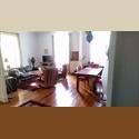 Appartager FR propose colocation dans maison tout confort - 4ème Arrondissement, Lyon, Lyon - € 580 par Mois - Image 1