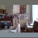 Appartager FR Chambre dans appartement de caractère - 5ème Arrondissement, Marseille, Marseille - € 600 par Mois - Image 1