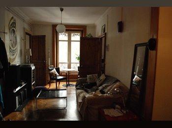 Appartager FR - Colocation quais du Rhône - 4ème Arrondissement, Lyon - €450