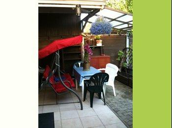 Appartager FR - maison avec jardin - Saint-Louis, Saint-Louis - €400