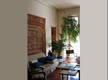 Appartager FR - Colocation sereine et conviviale - 6ème Arrondissement, Marseille - €600