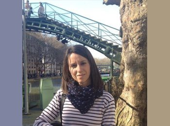 Appartager FR - sophie - 29 - Paris - Ile De France