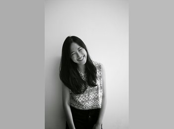 Appartager FR - YooKyung - 21 - Paris - Ile De France