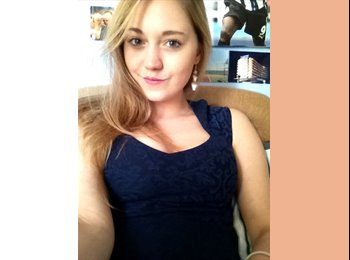 Appartager FR - Becky - 18 - Bordeaux