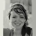 Appartager FR - Susannah - 23 - Etudiant - Femme - Paris - Ile De France - Image 1 -  - € 600 par Mois - Image 1