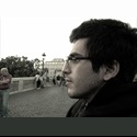 Appartager FR - Giuseppe - 28 - Etudiant - Homme - Paris - Ile De France - Image 1 -  - € 700 par Mois - Image 1