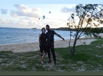 Appartager FR - Audrey - 26 - Polynésie Française