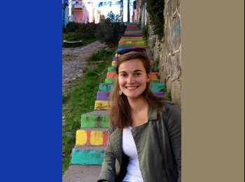 Appartager FR - AXELLE - 22 - Angers