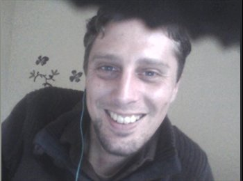 Appartager FR - guillaume - 31 - Valenciennes