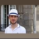 Appartager FR - Massimo - 23 - Etudiant - Homme - Nantes - Image 1 -  - € 450 par Mois - Image 1