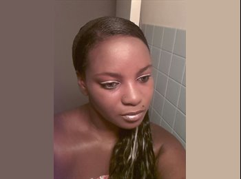 Appartager FR - Cindy - 29 - Cannes
