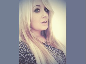 Appartager FR - Wendy - 18 - Troyes