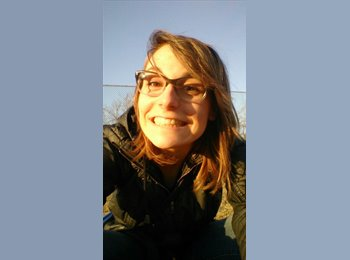 Appartager FR - Coralie - 22 - Lille