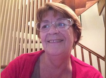 Appartager FR - Chantal - 70 - Saint-Nazaire