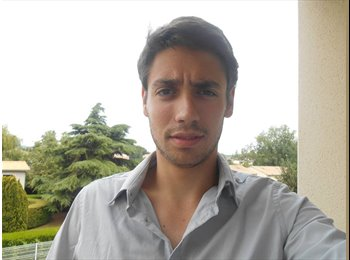 Appartager FR - Thibaud - 23 - Toulouse