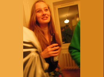 Appartager FR - Sara - 20 - Toulouse