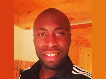 Appartager FR - Joseph  - 25 - Paris - Ile De France