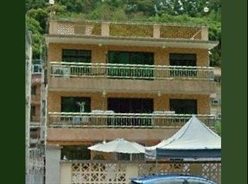 EasyRoommate HK - 3 Bedroom Flat w. Balcony in Ha Hang Tsuen, Tai Po - Tai Po, Hong Kong - HKD7000