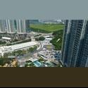 EasyRoommate HK The Beaumount, LOHAS PARK - Tseung Kwan O / Hang Hau, New Territories, Hong Kong - HKD 5000 per Month(s) - Image 1