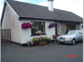 EasyRoommate IE - 3 miles from Limerick City Centre, rural setting. - Limmerick, Limmerick - €250