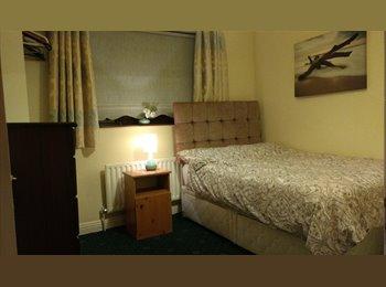 EasyRoommate IE - Single room in shared house. - North Dublin City, Dublin - €550