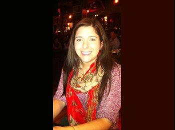 EasyRoommate IE - Rachel  - 26 - Dublin