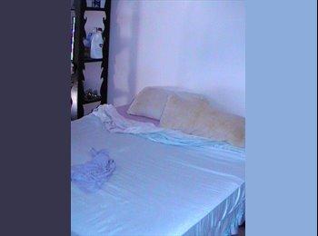 EasyStanza IT - Affitto camera a studenti/lavoratori,max serietà. - Reggio Calabria, Reggio Calabria - €165